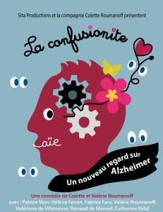 pièce sur Alzheimer